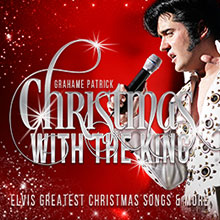 ELVIS - Christmas with the King