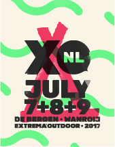 Extrema Outdoor - Tickets