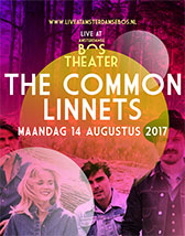 The Common Linnets - Tickets