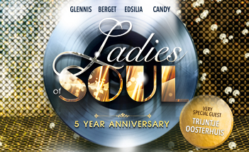 Ladies of Soul 2018 - Tickets