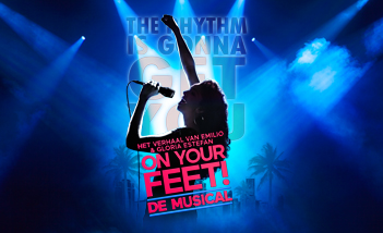 On Your Feet! - Tickets