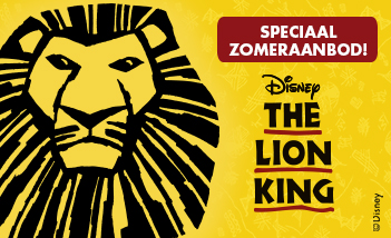 Disney's The Lion King - Tickets