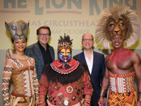The Lion King - De koning van de musicals: Disney's The Lion King komt naar Nederland!