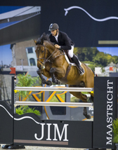 Jumping Indoor Maastricht - Tickets